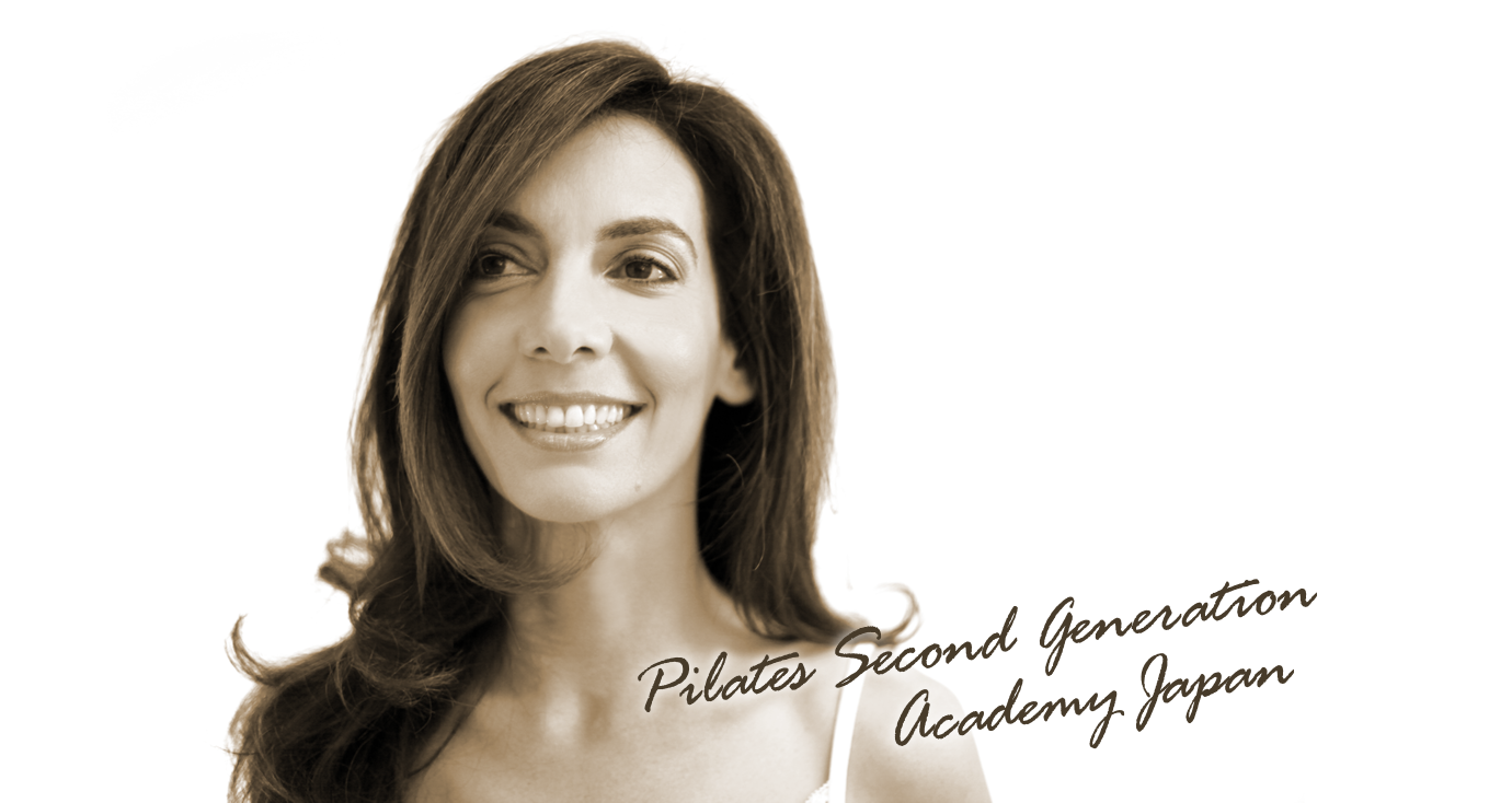 Pilates Second Generation Academy Japan